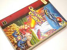 Gemini Wing for SHARP X68000 Shooter Game Japan full set/Gamedisk,manual,Box-D-