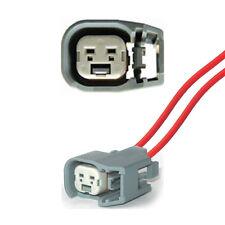 Pluggen injectoren - BOSCH EV6 met kabel (FEMALE) connector plug verstuiver auto