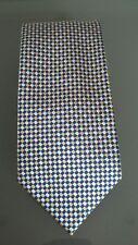 Beautiful TM Lewin  silk tie.  Immaculate