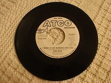 TONI WINE  I WANT TO SEE MORNING WITH HIM/GROOVY KIND OF LOVE  ATCO 6800 PROMO