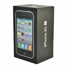 "New Apple iPhone 3GS 8GB 3.5"" Unlocked Sim Free Mobile Phone Smartphone Black"