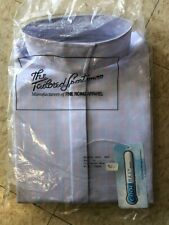 Tailored Sportsman Ratcatcher Show Shirt Blue Long Sleeve Sz Youth 12 or 14