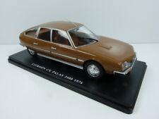 VQ16 Voiture 1/24 SALVAT Models : CITROEN CX Pallas 2400 1976
