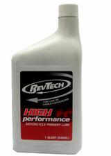 RevTech Aceite Primaria Para Harley-Davidson US Quart (946ml)