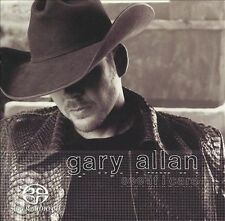 Gary Allan: See If I Care  Audio CD