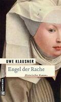Klausner, Uwe - Engel der Rache /5