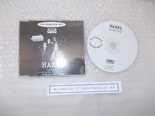 CD Punk Hazel - Lucky Dog (14 Song) Album Promo SUB POP