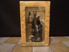 LORD OF THE RINGS COLLECTOR'S MODELS ISSUE 161 SAURON  FIGURINE ONLY