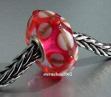 Trollbeads * Feel Good * Glasbead * Limited Edition