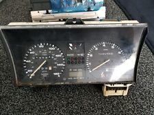 Mk2 golf 16v Clocks