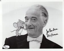 New Art Print of Autographed Photo 8 X 10 Animation Greats Hanna /& Barbera