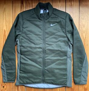 Men's Nike Aerolayer Running Jacket Size Large