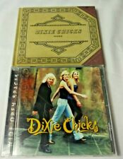 Dixie Chicks Assorted Albums 2 Discs 2 Albums Country Music CD Lot Free Shipping