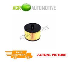 PEUGEOT 307 3B 2.0D Fuel Filter 05 to 09 Bosch 30757236 6853668 8653668 8683443