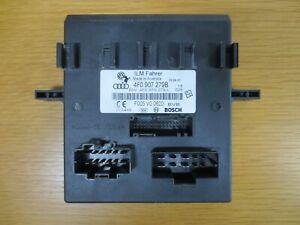 Audi A6 BCM Body Control Module 4F0 907 279 B (4F0 910 279 L)