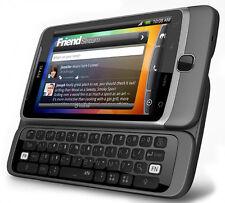 HTC Desire Z Grey mit QWERTY-Tastatur Android 2.2 Smartphone A7272 - NEU