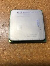 ATHLON 64X2 2000MHZ DUAL CORE SOCKET AM2 940PIN
