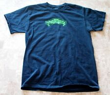 Sierra Nevada Logo T Shirt L Black Large Ex