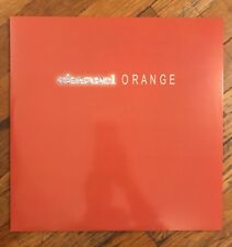 Frank Ocean - Channel Orange (2xLP) Clear Colored Limited Edition Vinyl Record