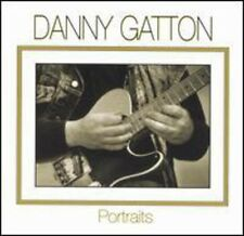 Danny Gatton - Portraits [New CD]