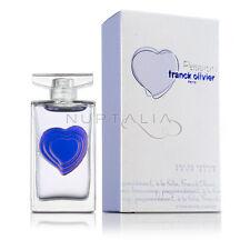 Mini perfume Franck Olivier Passion 7,5 ml. 0.25 oz New in box