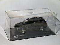 VW Volkswagen BORA Variant break au 1/43 de Minichamps