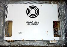 Phoenix Gold Zero due canali Point ZX500 con X-Over amplificatore auto
