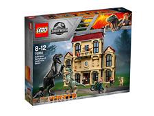 LEGO® Jurassic World™ 75930 Indoraptor-Verwüstung des Lockwood Anwesens NEU NEW