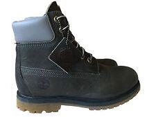 Timberland AF 6 Inch Premium Stivali Da Donna Stringati In Pelle 8263R-UK 3.5 (EU 36)