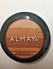 Almay Smart Shade Pressed Powder Bronzer #40 SUNKISSED