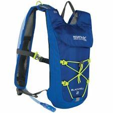 Regatta Blackfell II 2 Litre Hydration Backpack Bag Blue