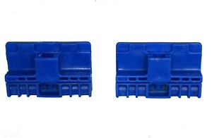 Audi A6 Window Regulator Repair Clips Front Left Driver Side S6 RS6 A3 1998 2011