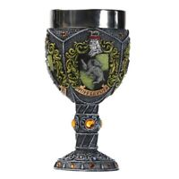 Wizarding World of Harry Potter Hufflepuff Decorative Goblet Chalice Cup 6005061