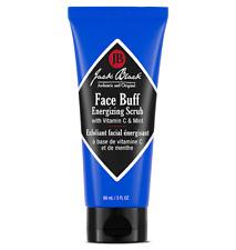 JACK BLACK Face Buff Energizing Scrub for Men 3 oz 1001