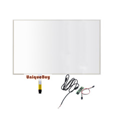 "17.3"" Resistive Touch Screen Panel 397x232mm 4 Wire USB kit for 17.3 Monitor"