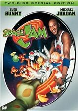 Space Jam Special Edition 0085392753727 DVD Region 1 P H