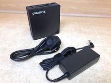 Gigabyte NUC GB-BRi5-8250 BRIX i5 8250U 3.4GHz 8GB RAM 256GB SSD WiFi