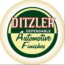 PPG Refinish Ditzler Classic LED Sign Graphic Decal