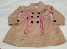 Next Girl's Coat, Age 3-4 Years.