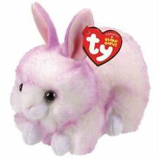 "TY Beanie 6"" Plush 2020 Riley the Rabbit"