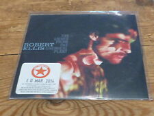 ROBERT ELLIS - THE LIGHTS FROM THE CHEMICAL PLANT !!!!!!!RARE CD PROMO!!!!!!!!!
