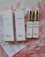 Christian Dior L'Or DE Vie Le Serum 5ml x 2 = 10ml NIB