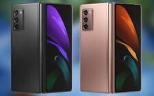 Brand New Samsung Galaxy Z Fold 2 5G , 256GB - 2020 Model Au Seller Sydeney ship