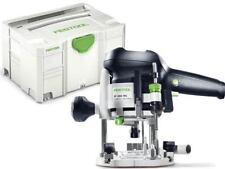 Festool OF 1010 EQ-Plus GB 110V Plunge Router in Systainer - 574338