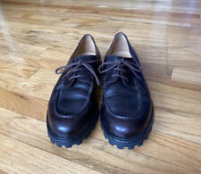 APC Men's Shoes, Brown, Sz 42 EU / 9 US, Portugal