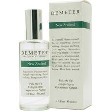 Demeter by Demeter New Zealand Cologne Spray 4 oz