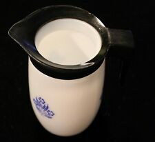 Vintage Childs Corning Ware Glass Coffee Pot only Missing insides