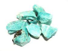 Rough Amazonite Stones 1/2 lb Lot Zentron™ Crystals