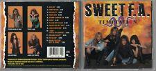 Sweet F.A. - Temptation  (CD, Oct-1991, Charisma)