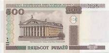 Weißrussland / Belarus 500 Rubel 2000 Pick 27